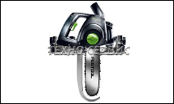 Цепная пила FESTOOL UNIVERS SSU 200 Цепная пила FESTOOL UNIVERS SSU 200 пила UNIVERS SSU 200