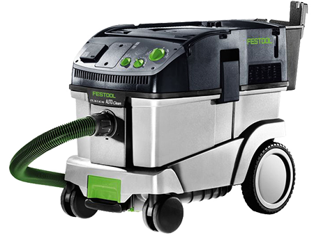 Пылеудаляющий аппарат FESTOOL CLEANTEC CTL 36 AC HD FESTOOL CTL 36 AC HD CLEANTEC CTL 36 AC HD FESTOOL CLEANTEC CTL CTL 36 AC HD пылесос CTL 36 AC HD